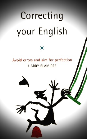 Correcting Your English