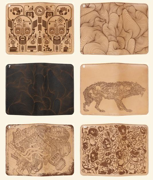 EngraveBook