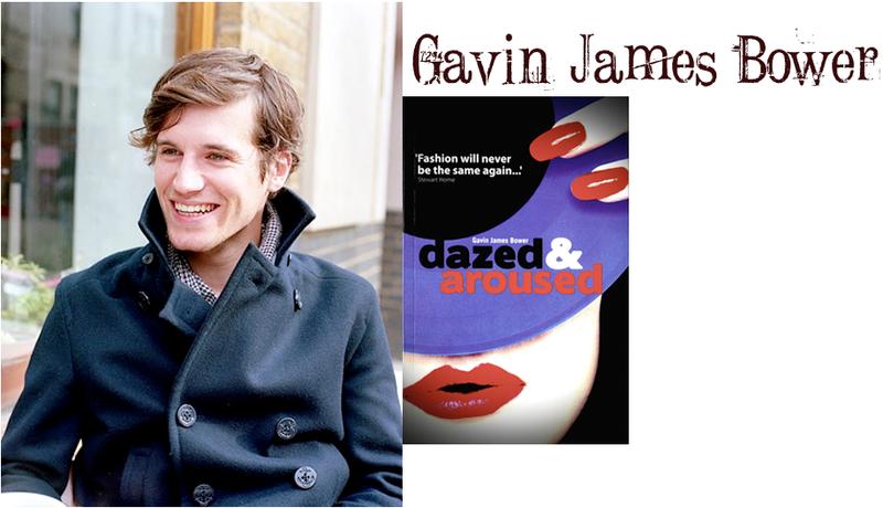 Gavin James Bower
