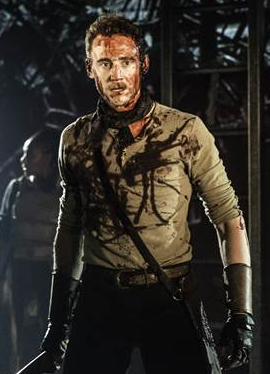Hiddleston Coriolanus