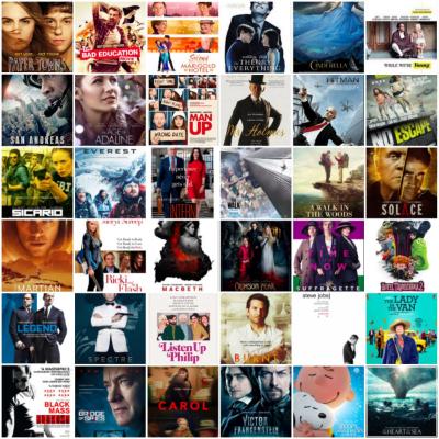 Movies 2015.2